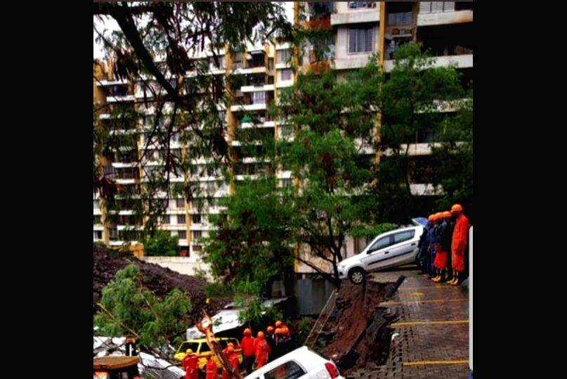 15 killed in Pune wall collapse