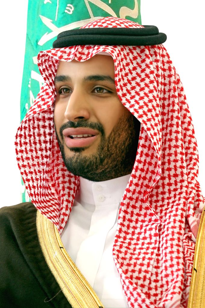 A handout picture released by the Saudi Press Agency (SPA) shows Saudi Arabia's new Defence Minister Prince Mohammed bin Salman. Saudi Arabia's new king, - Prince Mohammed