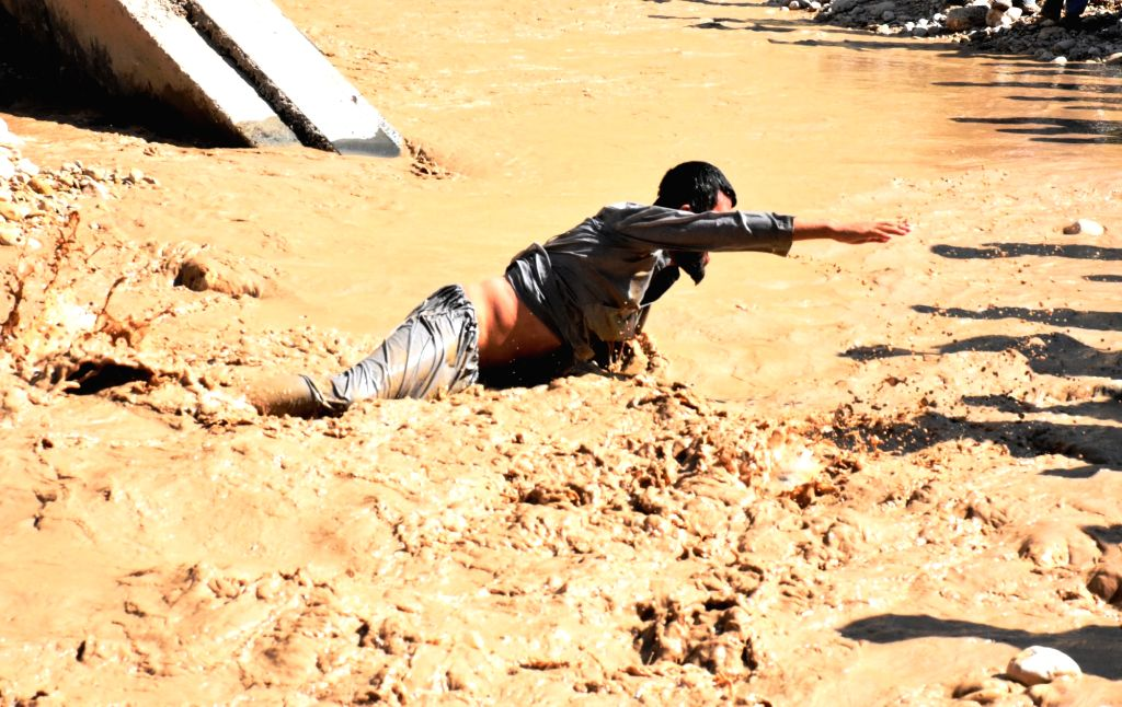 16 killed in Afghan flash floods