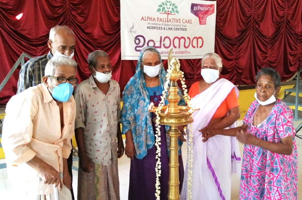 16 years of touching lives, Alpha Palliative Care keeps memories alive with 'Upasana
