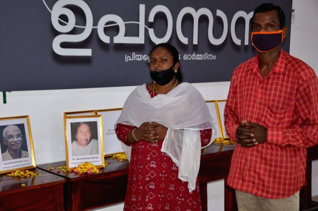 16 years of touching lives, Alpha Palliative Care keeps memories alive with 'Upasana'