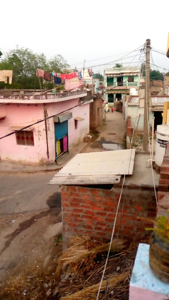 17 die in 20 days in single UP village Covid suspected