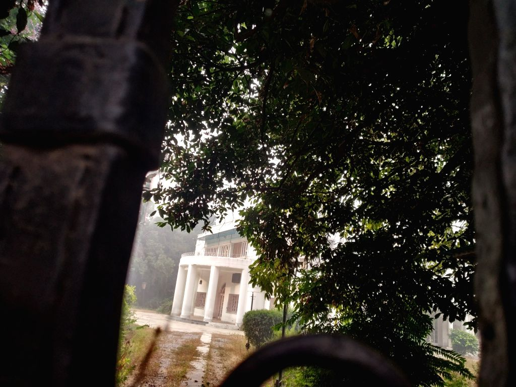 17 Motilal Nehru Marg bungalow of late Prime Minister Jawaharlal Nehru (Photo: IANS) - Jawaharlal Nehru