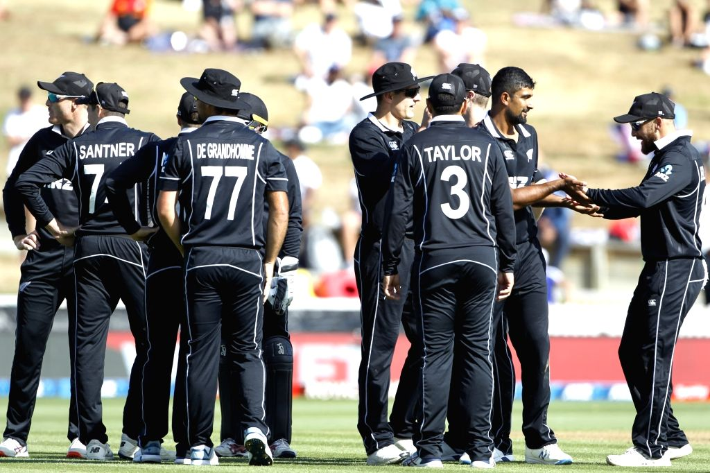 1st T20I: Conway, Sodhi take NZ to big win over B'desh