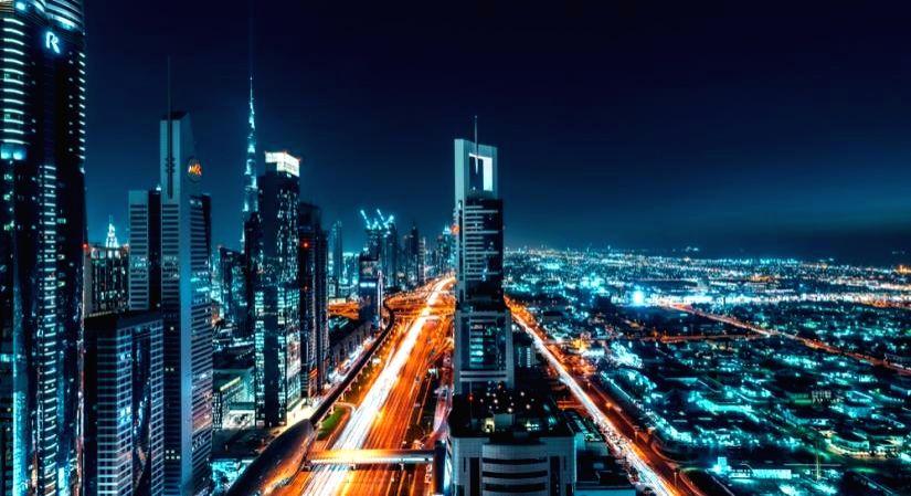 21 reasons to visit Dubai in 2021. (Source: Unsplash)
