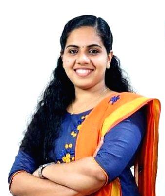 21-year-old becomes Mayor of Thiruvananthapuram