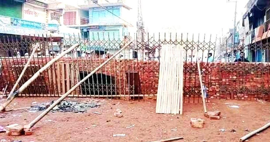 24 more Hefazat supporters held for 5-day massacre in Brahmanbaria