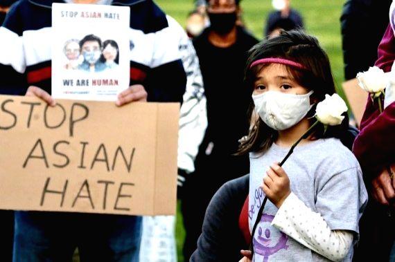 26 US Guvs condemn anti-Asian violence