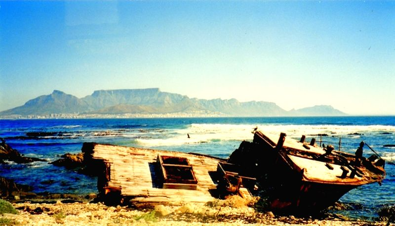 3 South Africa Inspired Activities to Bond Over in 2021.(photo:ianslife)