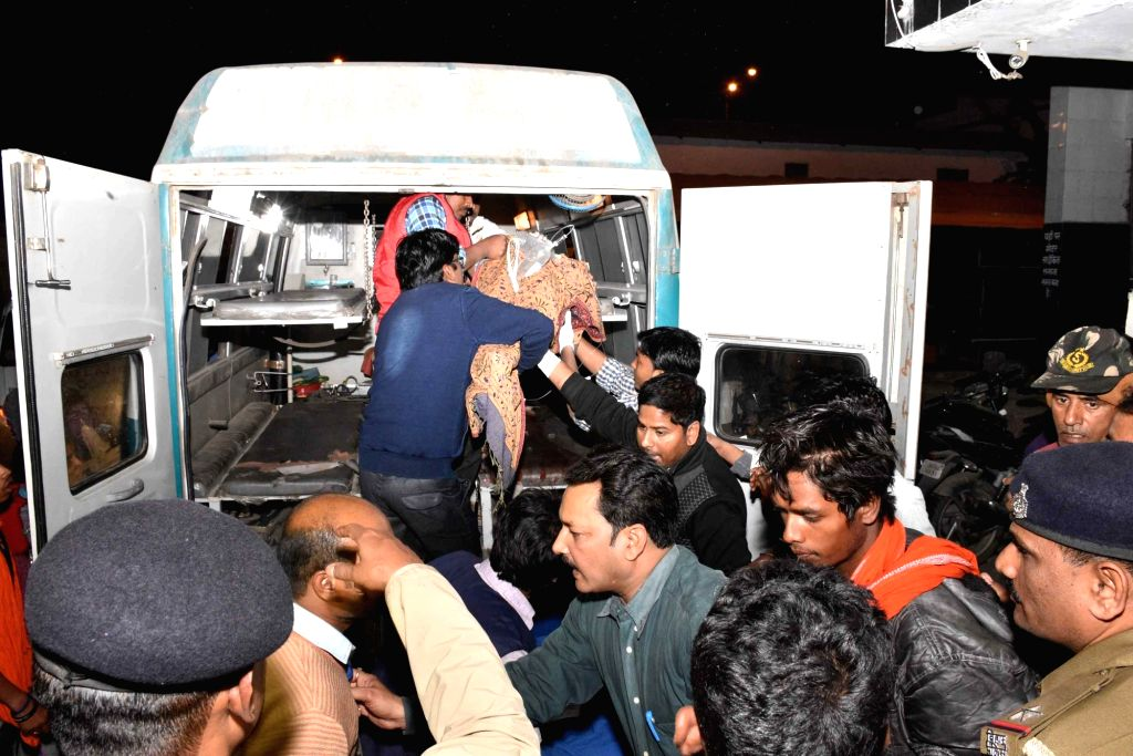 33 killed, 22 injured in J&K road accident. (Photo: IANS)