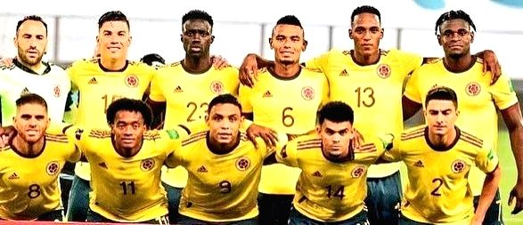 4,500 security personnel for Colombia-Argentina WC qualifier.