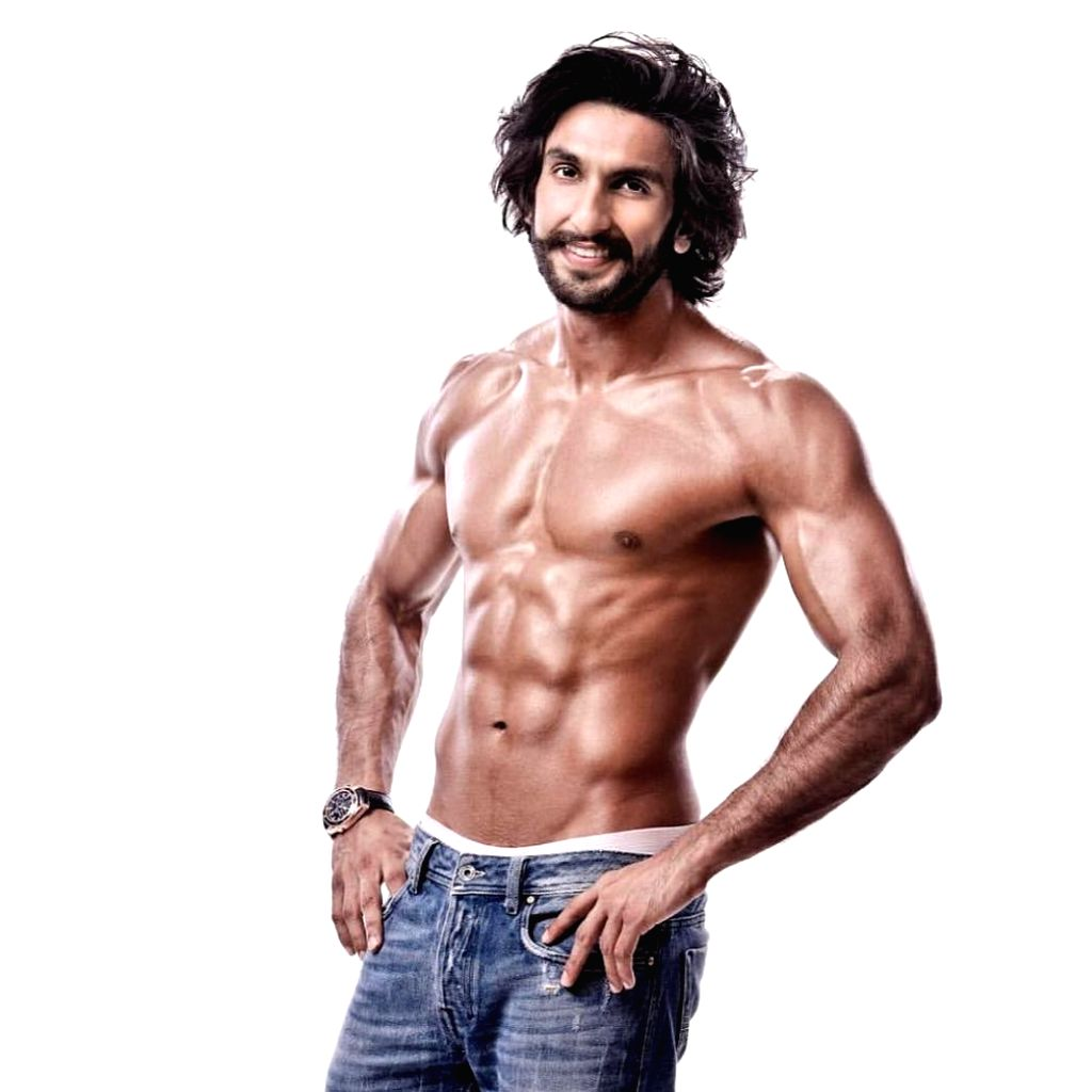 4 Bollywood actors who underwent major physical transformation for their films in Mumbai on Saturday 19 June, 2021.
