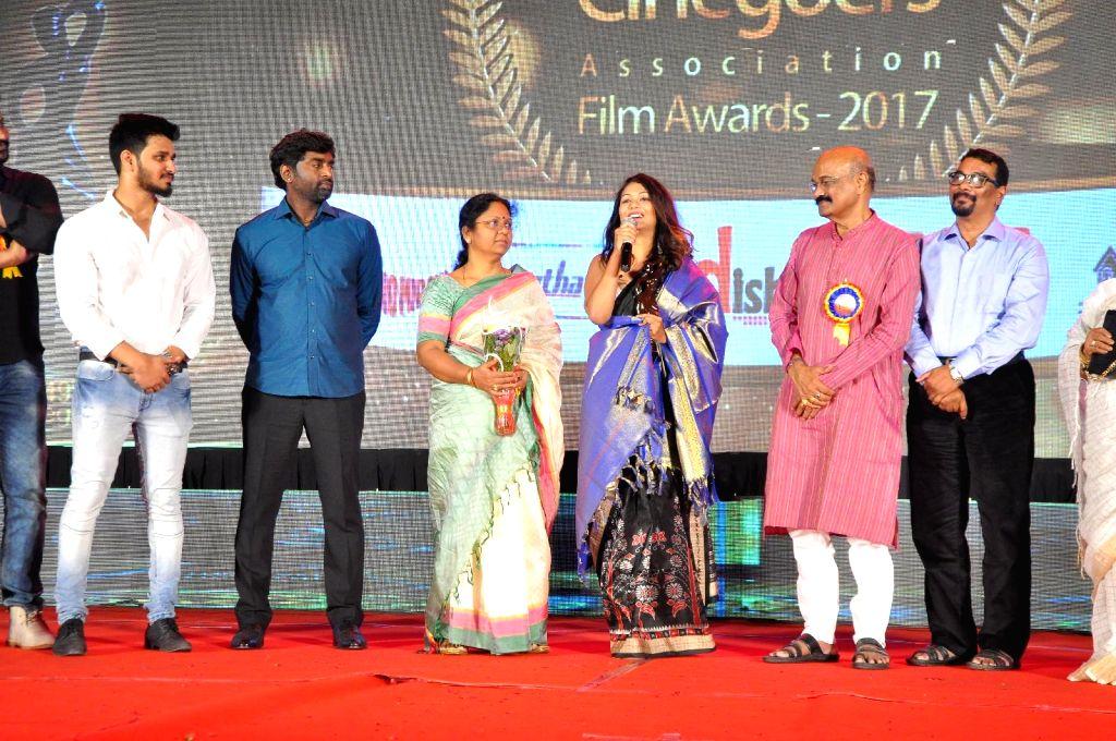 49th Cine Goer Awards.