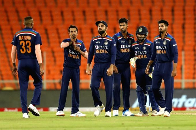 4th T20I:: England's pace a big challenge for India.
