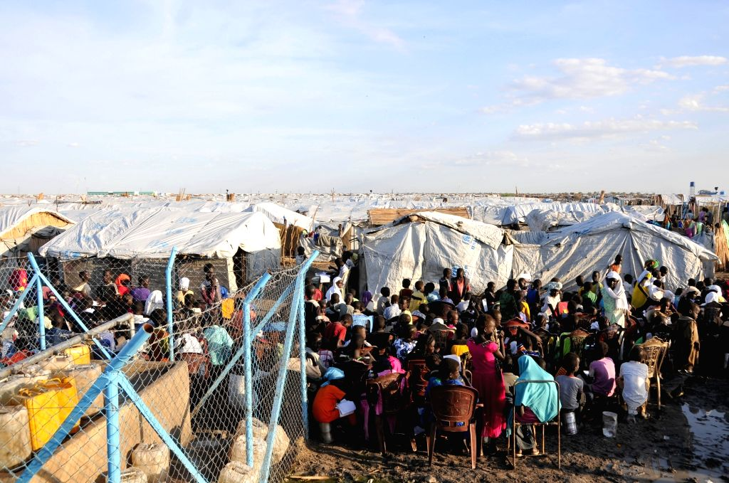5,000 missing South Sudanese reunited with families: ICRC