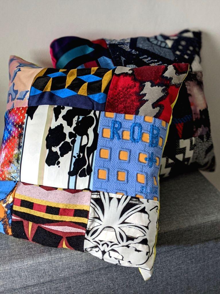 5 international designers, 5 knitting patterns and 1 new hobby.