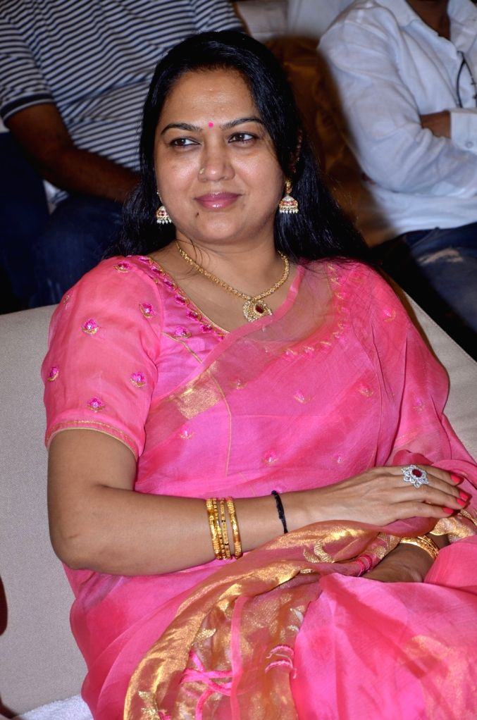 50 days celebrations of Telugu film Saptagiri Express.