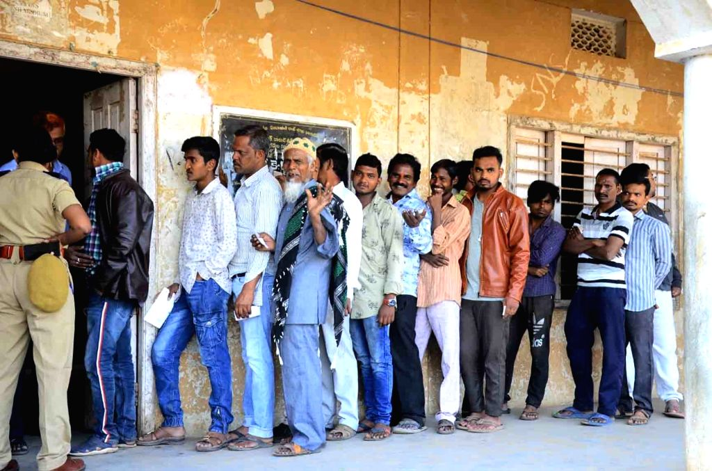 6 held for violence post local body polls in Rajasthan