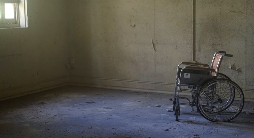 64% people with disabilities facing severe money woes: Survey (Photo Courtesy: Unsplash)