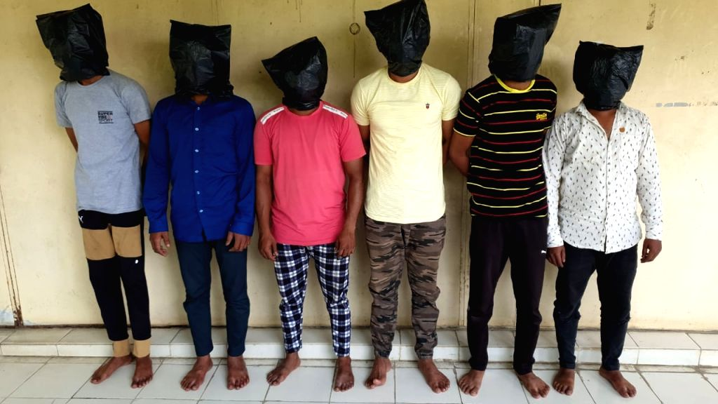 7 held for kidnapping Hyderabad doctor for Rs.10 crore ransom