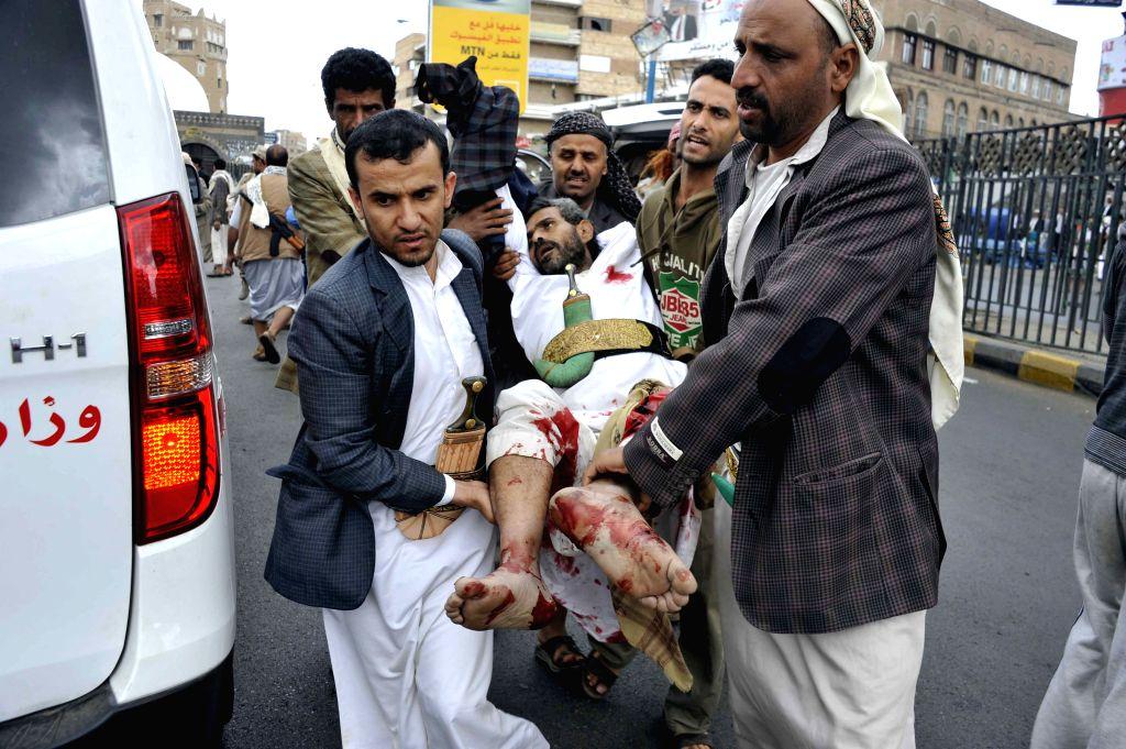 7 Yemeni illegal migrants killed in crossfire near Saudi border