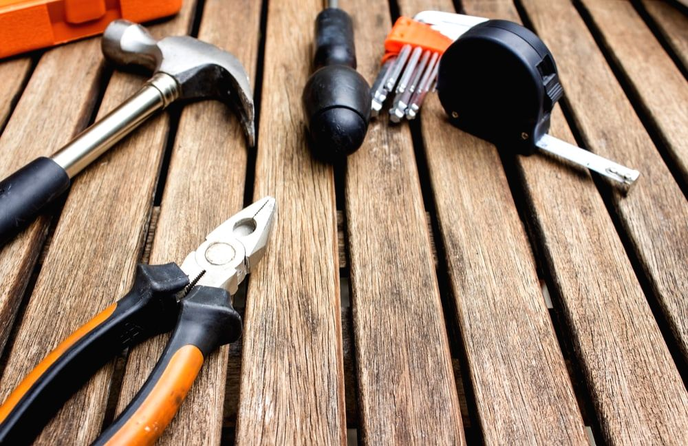 90% rise in e-sale of DIY tools, products.