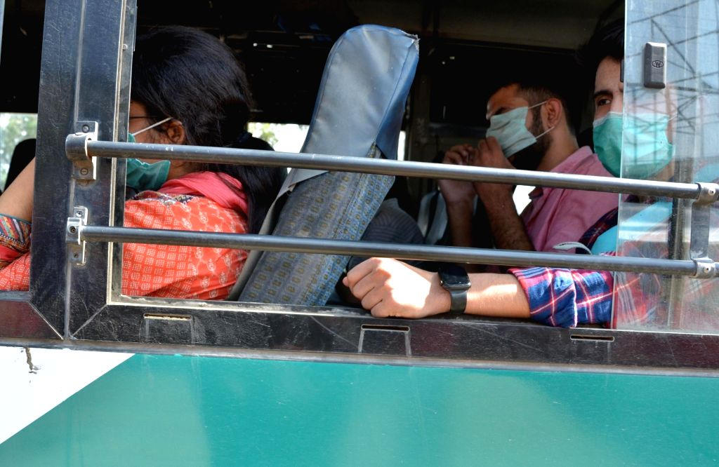 '97,393 Pak nationals repatriated due to COVID-19'
