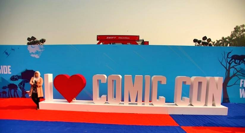 9th Delhi Comic Con set to open next weekend