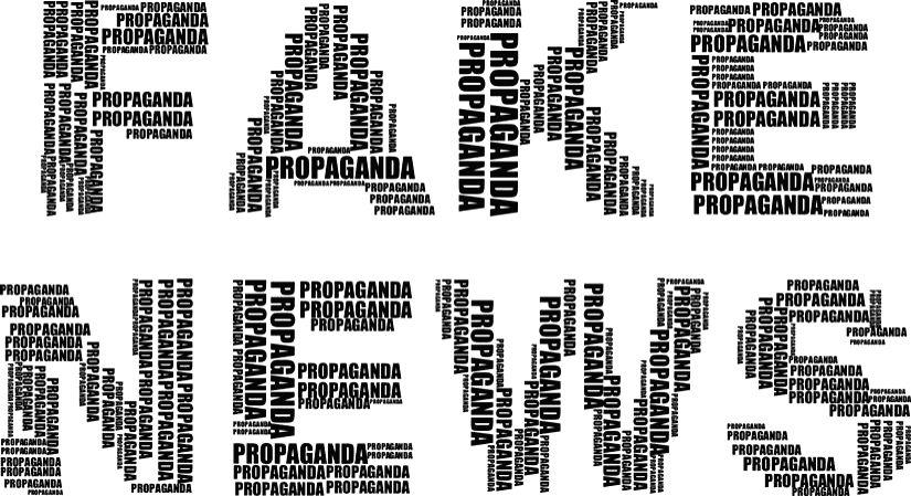 A bid to curb fake news.