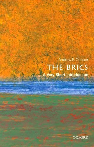 A book on the genesis, achievements and prospects of BRICS