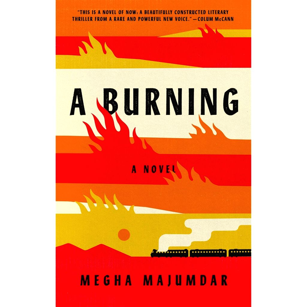 A Burning.