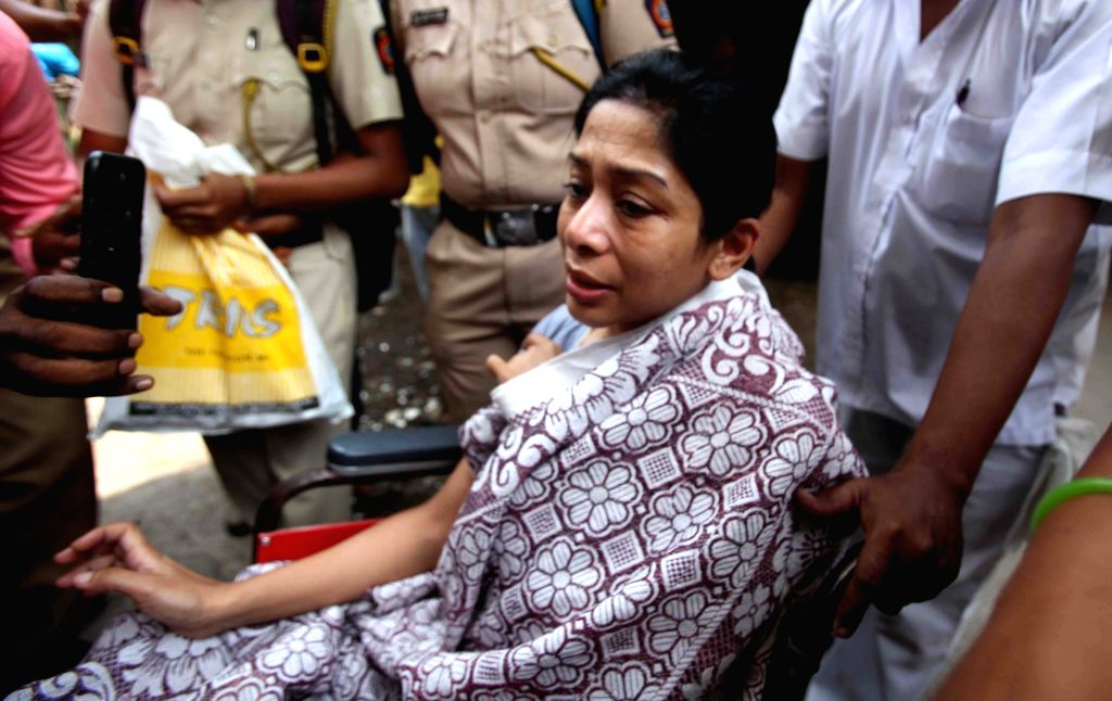 A Delhi court on Wednesday said that it will hear, on February 14, the plea of former INX Media director Indrani Mukerjea seeking to become approver in the INX Media case. (Photo: IANS) - Indrani Mukerjea