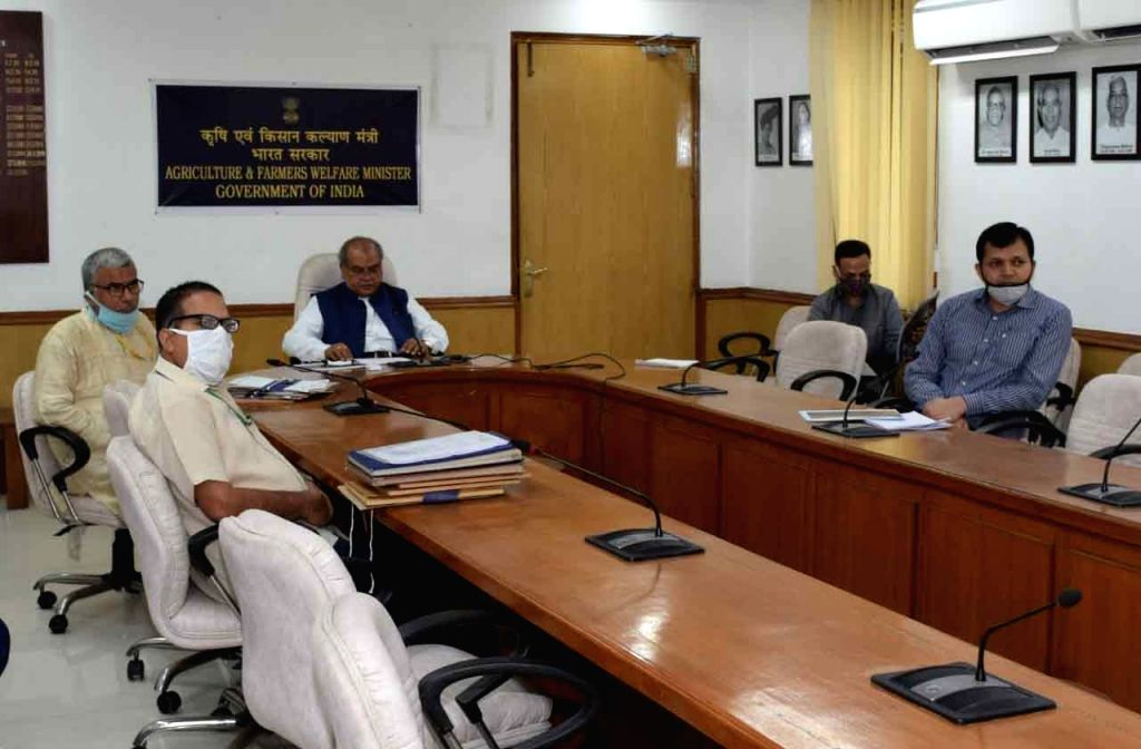 A high-level meeting was held on Saturday in connection with the much awaited project of the ambitious Chambal Expressway connecting Madhya Pradesh, Rajasthan and Uttar Pradesh. In this, Union ... - Shivraj Singh Chouhan