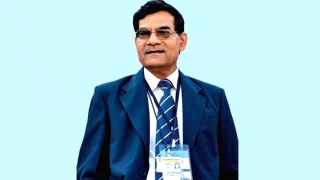 A.K. Sharma's appointment as BJP's Uttar Pradesh VP surprises many. - K. Sharma