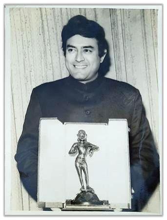 A long overdue tribute to Sanjeev Kumar - Sanjeev Kumar