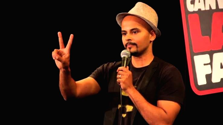 A long way to go for live shows: Comedian Sorabh Pant.
