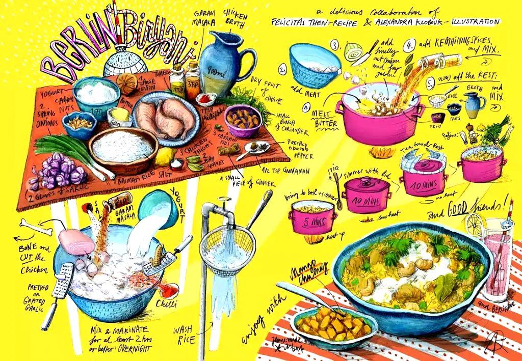 A melting pot for comics, food and travel.(photo:IANSLIFE)