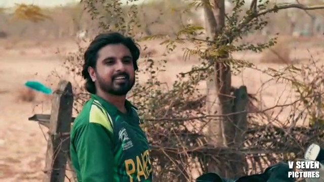 A new advertisement on India and Pakistan was out days ahead of the marquee World Cup clash between the two sides, with war of words between two factions continuing in full swing.