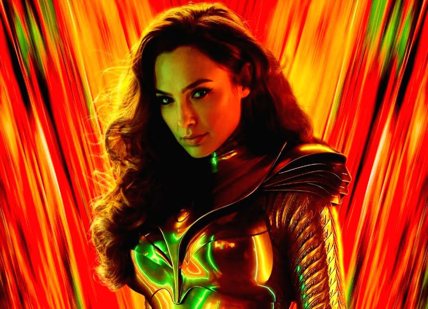 """A new battle, a new armour, new villains, edgier action and a reunion with her long-last love -- Gal Gadot has teased the beginning of a """"new era of wonder"""" in the trailer of the much-awaited """"Wonder Woman 1984""""."""