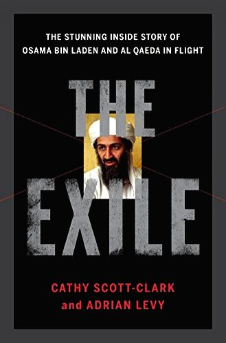 A new book tracing Osama Bin Laden\'s whereabouts and activities between his escape from Tora Bora and his death in Abbottabad.
