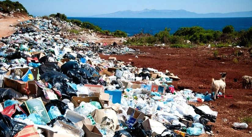 A path towards plastic-free world.
