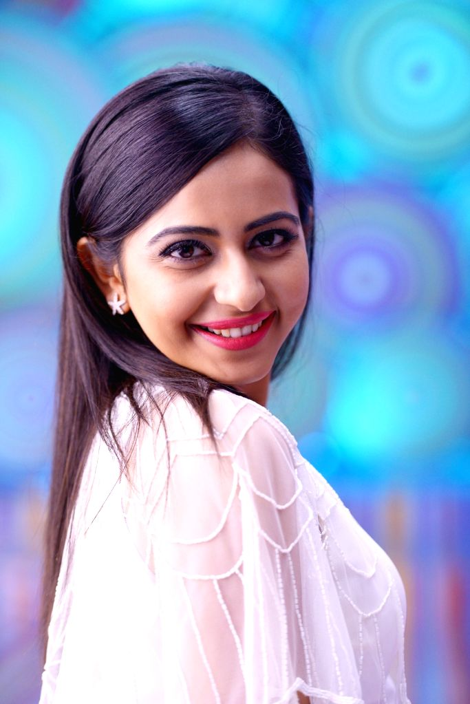 A still of film Sarrainodu - Actress Rakul Preet Singh. - Rakul Preet Singh