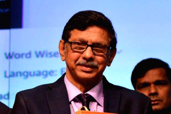 A. Surya Prakash . (File Photo: IANS)