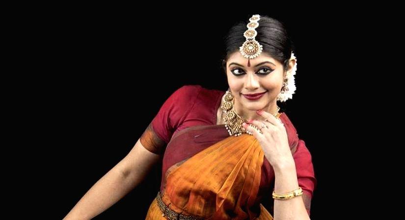 A third-generation classical dancer's 'Gurukul-intense' life.
