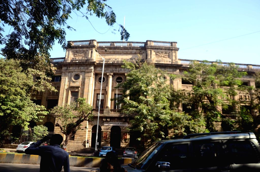 A view of the Institute of Science in Mumbai. (File Photo: IANS)