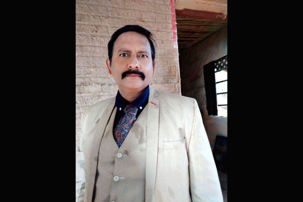 Aalok Kapoor as Gokuldas in Mere Sai. - Aalok Kapoor