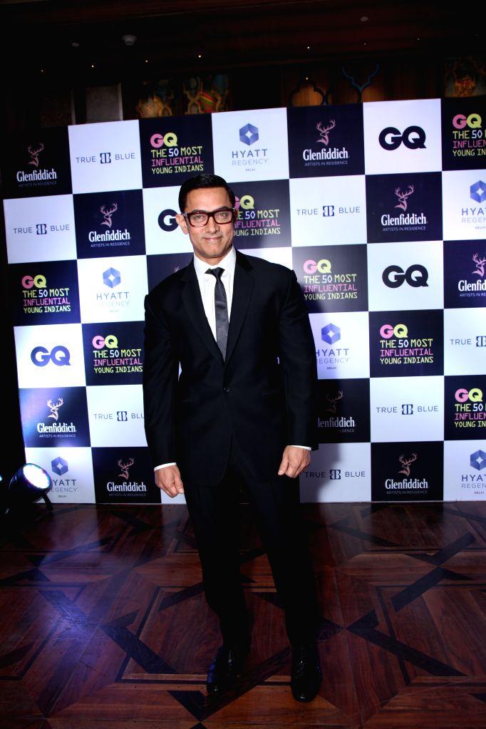 Aamir Khan - Aamir Khan