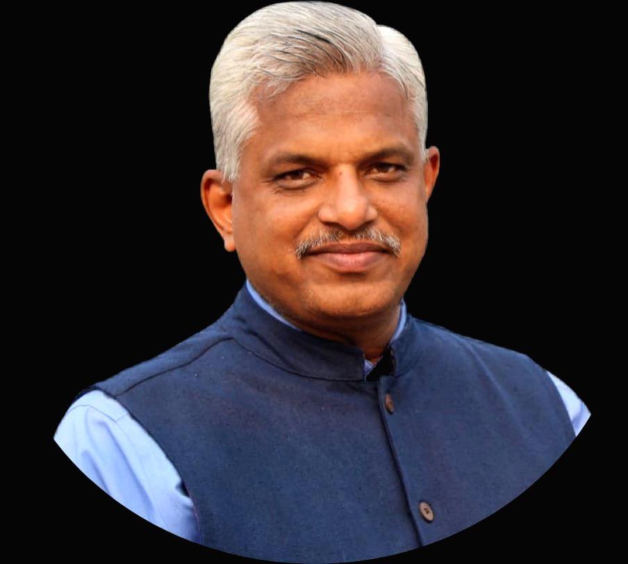 AAP leader Pankaj Gupta. (File Photo: IANS) - Pankaj Gupta