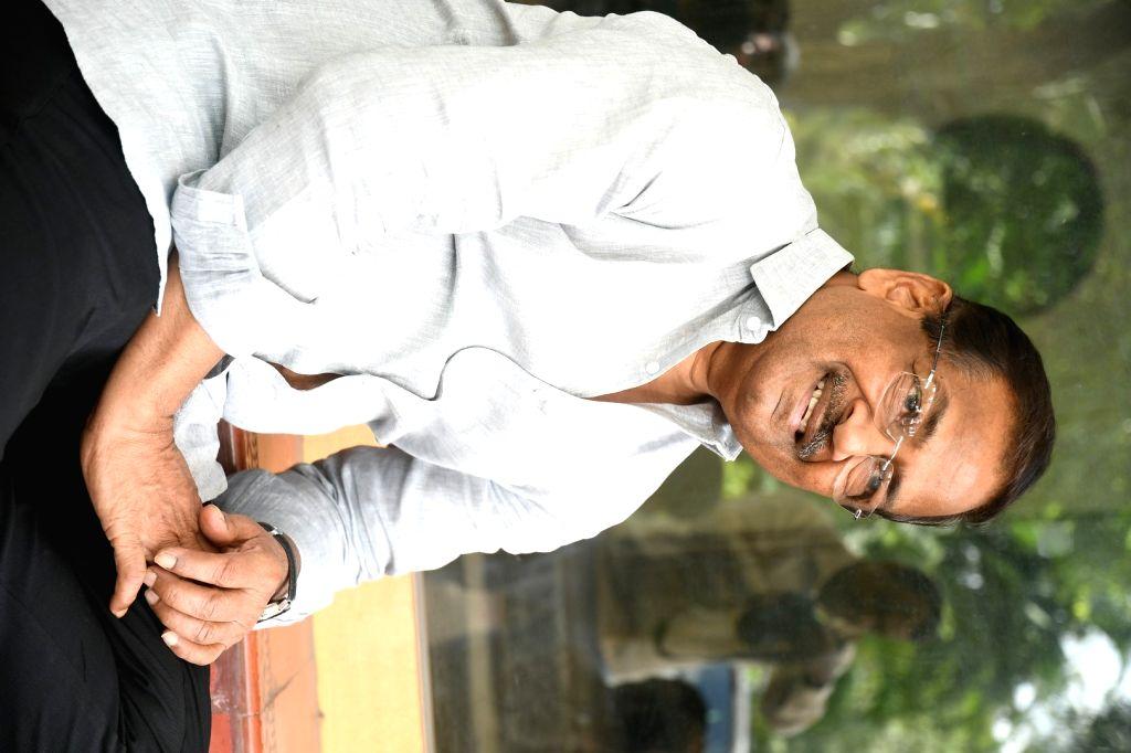 Aaradugula Bullet Movie Director B Gopal Press conference.