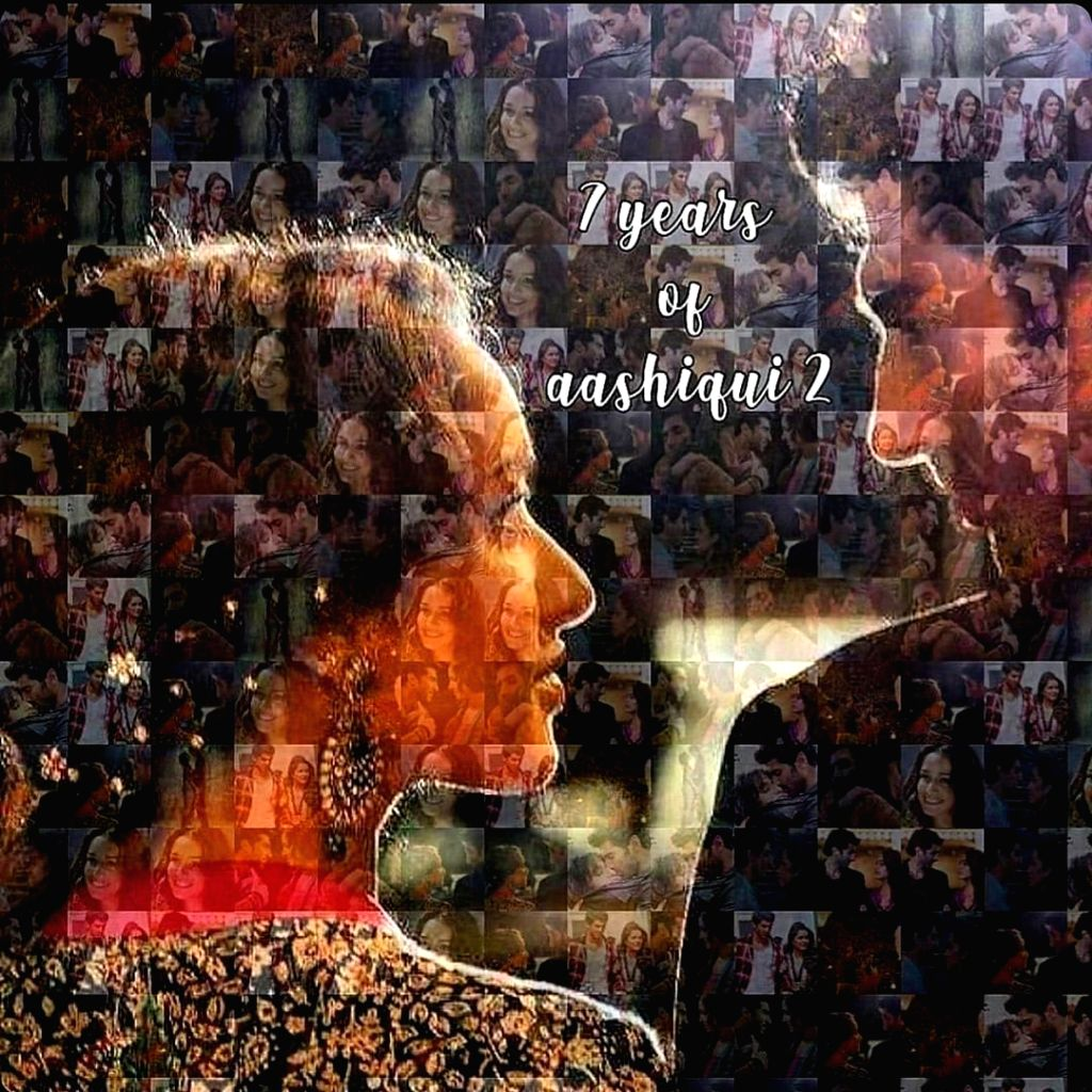 Aashiqui 2 is 'gift of a lifetime' for Shraddha Kapoor. - Shraddha Kapoor